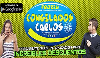 Congelados Carlos