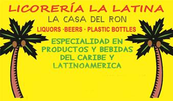 Licoreria La Latina