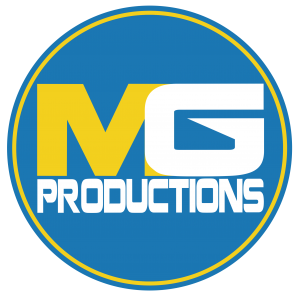 Logo MG PRODUCTIONS